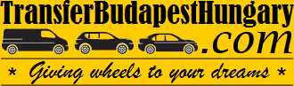 Transfer Budapest Hungary by Car, Taxi, Minibus, Shuttle Bus